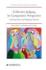 Collective Judging in Comparative Perspective
