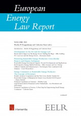European Energy Law Report XII