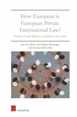 How European is European Private International Law