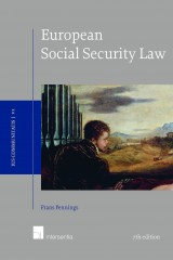 European Social Security Law (7th edition)