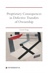 Proprietary Consequences in Defective Transfers of Ownership