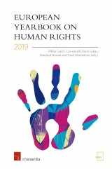 European Yearbook on Human Rights 2019