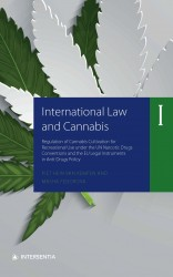 International Law and Cannabis - set