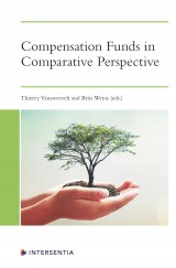 Compensation Funds in Comparative Perspective