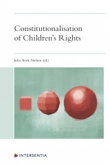 Constitutionalisation of Children's Rights