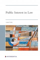 Public Interest in Law