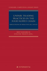 Unfair Trading Practices in the Food Supply Chain