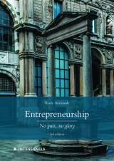 Entrepreneurship: no guts, no glory