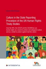 Culture in the State Reporting Procedure of the UN Human Rights Treaty Bodies