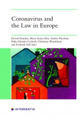 Coronavirus and the Law in Europe