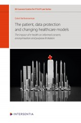 The Patient, Data Protection and Changing Healthcare Models