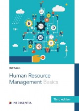 Human Resource Management: Basics (third edition)