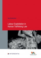 Labour Exploitation in Human Trafficking Law