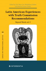 Latin American Experiences with Truth Commission Recommendations