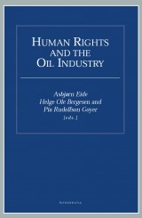 Human Rights and the Oil Industry