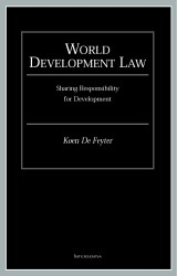 World Development Law