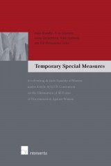 Temporary Special Measures