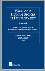 Food and Human Rights in Development - volume I