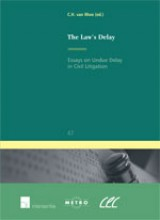 The Law's Delay