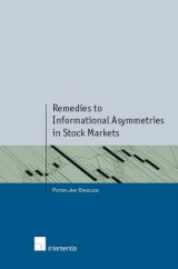 Remedies to Informational Asymmetries in Stock Markets