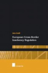 European Cross-Border Insolvency Regulation
