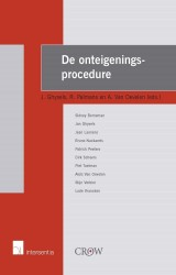 De onteigeningsprocedure