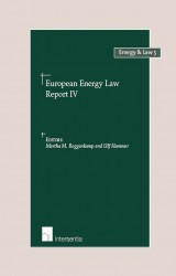 European Energy Law Report IV