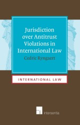 Jurisdiction over Antitrust Violations in International Law