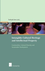 Intangible Cultural Heritage and Intellectual Property