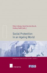 Social Protection in an Ageing World