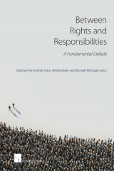 Between Rights and Responsibilities