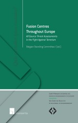 Fusion Centres Throughout Europe