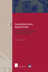 Foundational Facts, Relative Truths