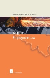 Belgian Employment Law