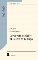 Corporate Mobility in België en Europa