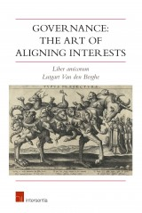 Governance: the art of aligning interests