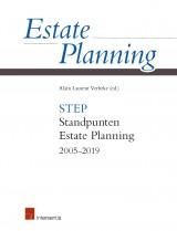 STEP: Standpunten Estate Planning