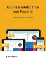Business Intelligence met Power BI