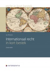 Internationaal recht in kort bestek (derde editie)