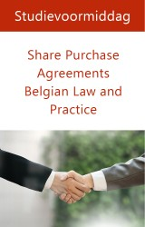 Share Purchase Agreements - tips & tricks voor een waterdichte overnameovereenkomst