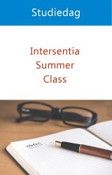 Intersentia Summer Class - Contractuele clausules