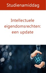 Intellectuele eigendomsrechten: een update