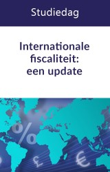 Internationale fiscaliteit: een update