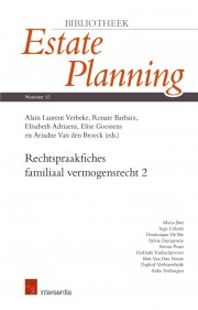 Bibliotheek estate planning