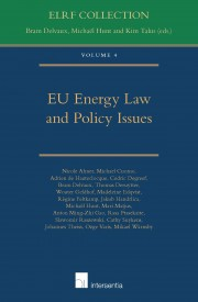 Energy Law Research Forum